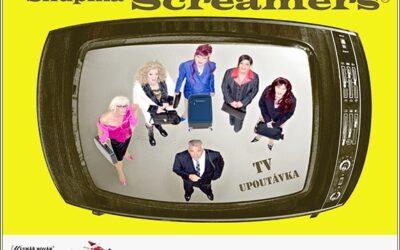 TV UPOUTÁVKA